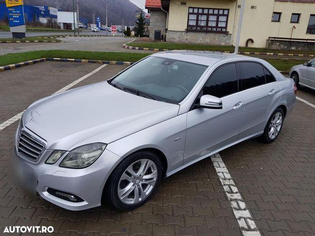 Mercedes-Benz E Mercedes benz 350 4Matic ( 4x4 ) Acte la zi + fiscal