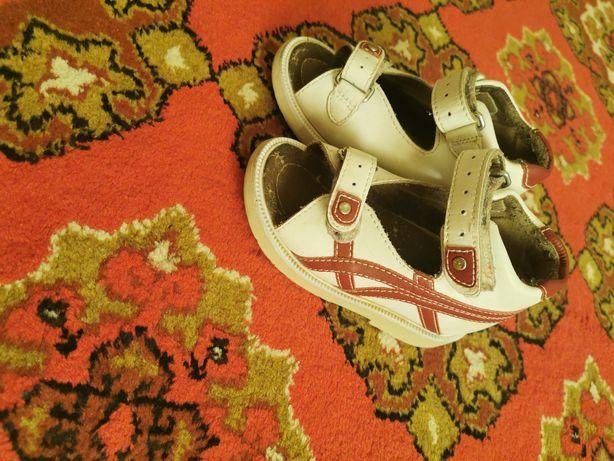 Обувь ортопедические