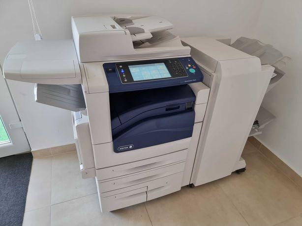 Imprimanta multifuncționala Xerox Workcentre 7845 ca noua