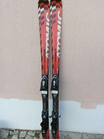 Продавам ски Атомик Atomic -дължина 169 см.