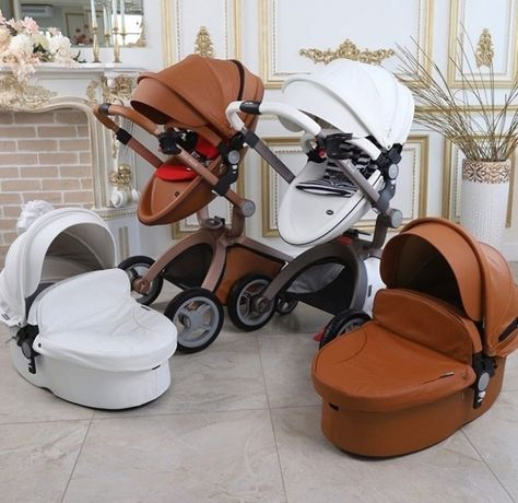 Промоция! бебешка количка 2 в 1 Hot Mom, AULON , DSLAND Fintera