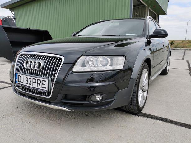 Audi A6 Allroad, 2.7tdi, 4x4, euro5.