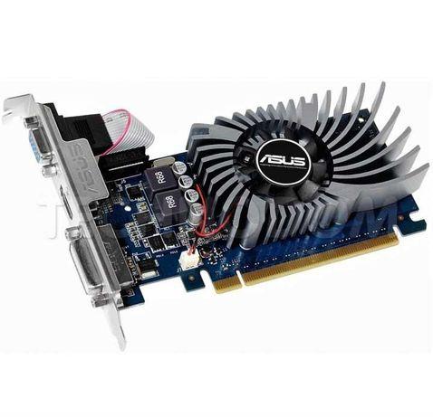 Видеокарта ASUS GeForce GT 730 [GT730-1GD5-BRK]