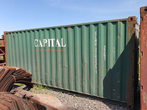 Продаю контейнеры 20 и 40-футовые в Караганде ,НУР-СУЛТАНе, Темиртау.