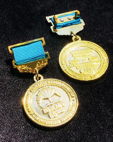 Продам медали, нагрудные знаки