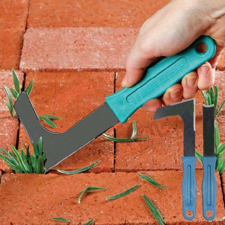 Уред за Премахване на Трева и Плевели / Градински Инструмент