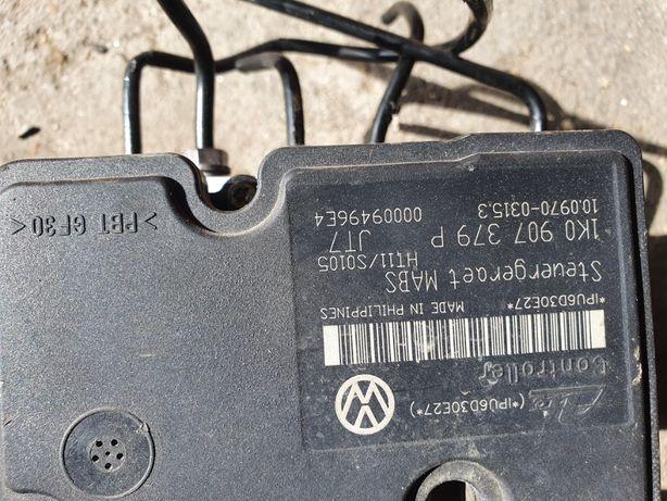 Unitate abs Vw Golf 5 1.9 tdi BXE 1K0614117H 1K0907379P