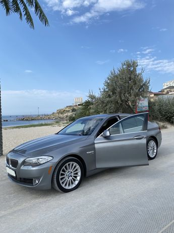 Продам BMW 535IX 2012 года