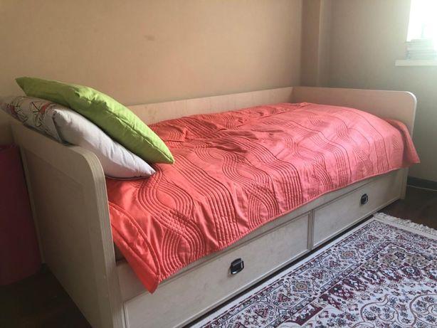 Мебель подростковая для девочек