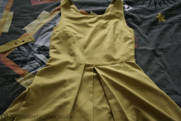 Официална къса рокля Junona
