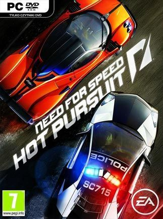 Jocuri PC need for speed hot pursuit carbon gta san and ...