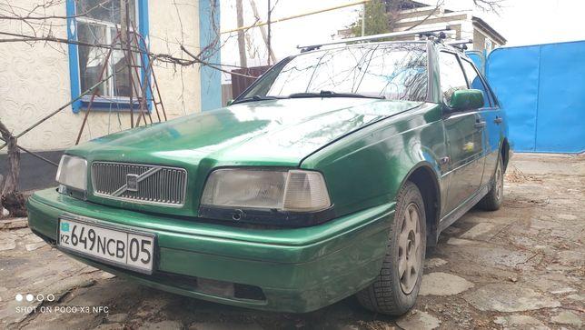 Продаю VOLVO 460, 1.6 механика.