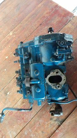 Pompa injecție tractor ford bosch ve R fiat 640 internațional