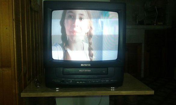 Айва със вградено видео
