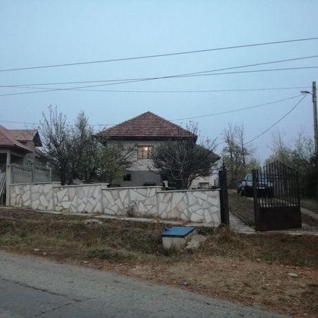 Casa si teren COM Crasna