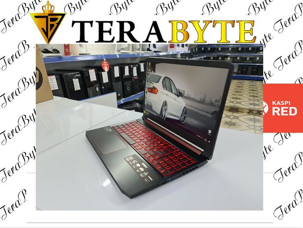 """Новое поступление!Игровой Ноутбук ACER Nitro 5\""""TERABYTE"""""""