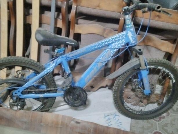 Качественный детский велосипед Polato