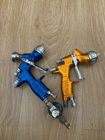 Pistol vopsit Devilbiss x 2buc