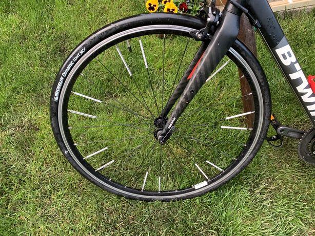 2 Cauciucuri anvelope bicicleta Michelin 700 28 (nu maxxis schwalbe)
