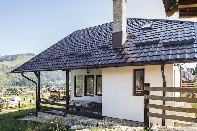Montaj acoperis, reparatii acoperis reducere la manopera