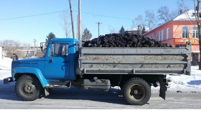 Доставка грузов на ГАЗ 3307