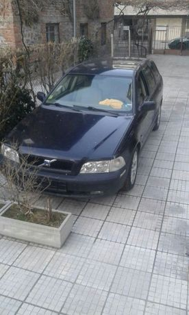 Волво В40/ Volvo V40 фейслифт, комби дизел 1.9 , 115 к.с на части