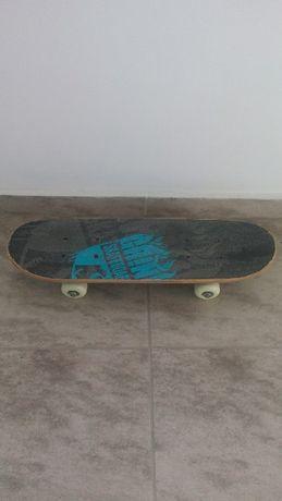 Мини скейтборд за деца от 6 до 10г.