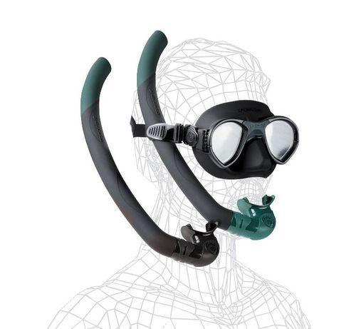 "Snorkel Sporasub ""Breeze"" Freediving; Scufundari; Spearfishing"