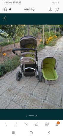 Детска количка лорели