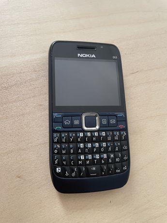 Nokia E63 (Обмен не предлогать)