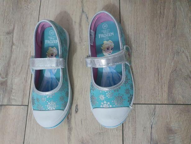 Papuci fetite, marimea 30