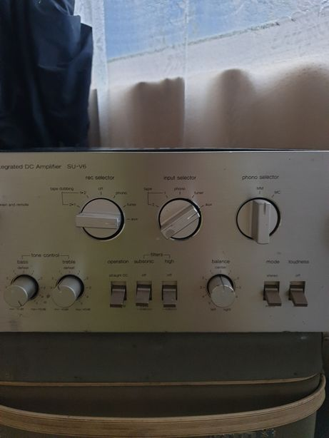 Amplificator Technics su-v6