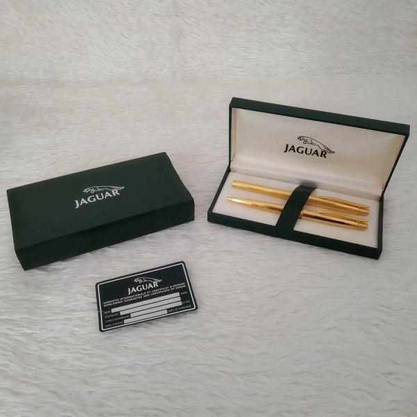 Jaguar инструменти за писане химикал писалка гр. Димитровград - image 1