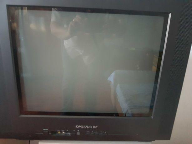 Televizor Daewoo DC 54cm color.