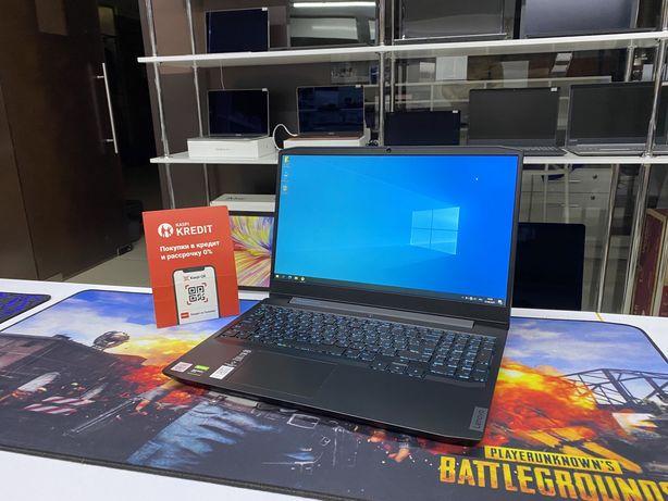 Мощный Игровой Ноутбук Lenovo ideapad Gaming 3 Core i7-10750H! GTX1650