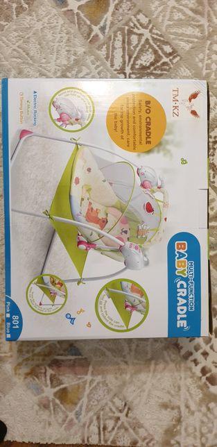 Качеля для малышей