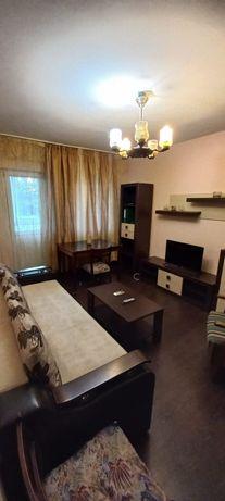 Inchiriez apartament 3  camere  zona centrala  - Tg. Cucu