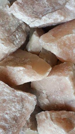 Соль кормовая лизунец для животных