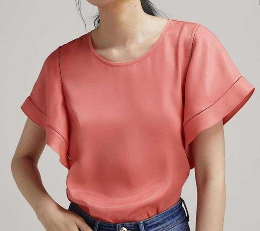 Топ ( футболка, блуза) Massimo Dutti