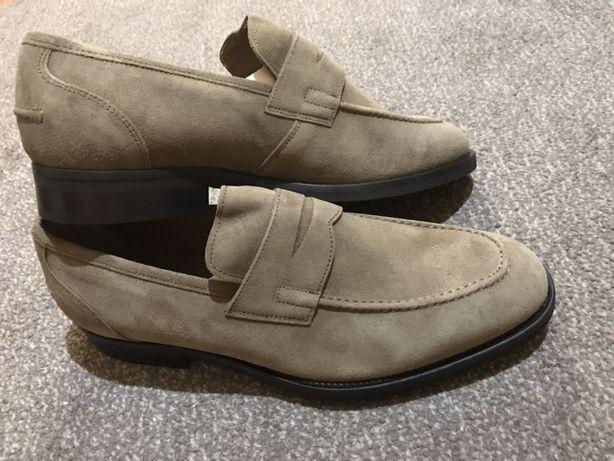 Pantofi Reiss noi si originali