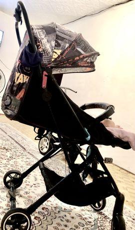 коляска летняя