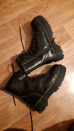 ботинки Dr.Martens