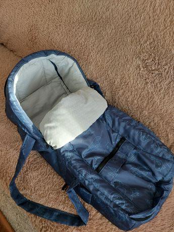 Продам сумку для детей