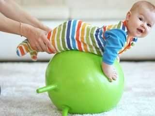 Kinetoterapie Pentru Copii și Bebeluși, la Domiciliul Pacientului