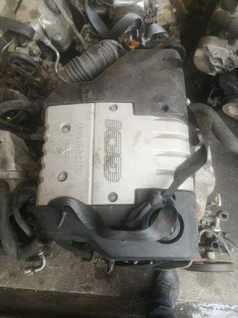Двигатель на Mitsubishi Мицубиси объем 1.8 2.4 GDI Galant Space Wagon