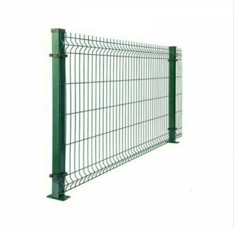 Монтаж на огради, оградни пана, фундамент за ограда , подпорни стени