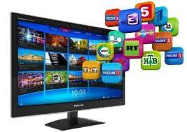 Настройка спутниковых антенн, телевизоров и приставок smart