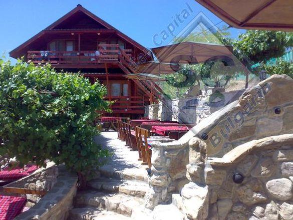 къща за гости и ресторант