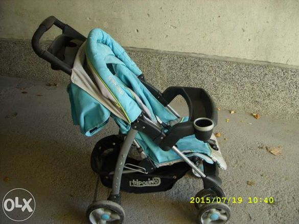детска количка Чиполино- Прима