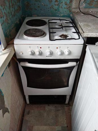 Продам плиту  рабочая только духовка не работает